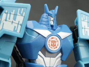 New Galleries: Robots in Disguise Deployer Blizzard Strike Drift with Mini-Con Jetstorm