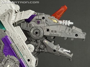 Takara's Legends Trypticon Revealed to Have No Differences to Hasbro Version