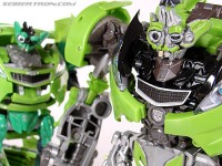 Transformers News: Dark Of The Moon Deluxe Skids Revealed - New Mold