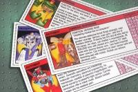 Transformers News: Atomic Laser's G1-TSC-85v1