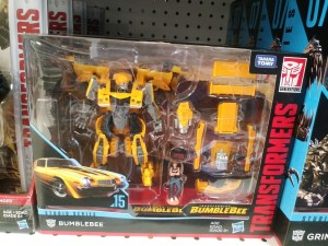 Transformers News: Info on Exclusive Studio Series Outside the US with SS 36 Drift in UK and SS 15 Bumblebee in Canada