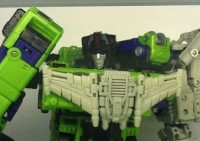 Transformers News: New TFC Toys Hercules Images