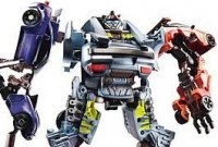 Transformers News: Power Core Combiners 5-Packs Wave 2 Released in Australia