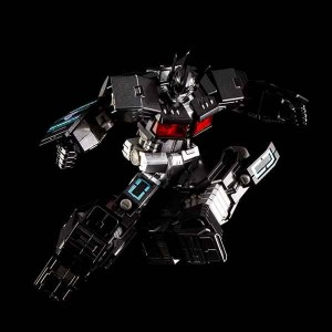 Transformers News: Flame Toys Transformers IDW Nemesis Prime Now Available on Bluefin