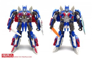 Transformers News: Friendly Reminder that the Hasbro SDCC 2017 Exclusives up on HTS Right Now