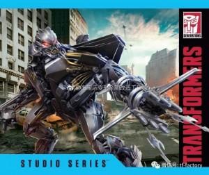 "Transformers News: Transformers Studio Series Starscream and ""Radar"" Listed on Walmart.com"