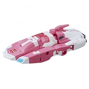 Transformers News: Transformers Titans Return Arcee Shipping From Toysrus and Arriving as Early as Nov 10