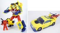 Transformers News: Transformers Collectors Club 2010 Membership Figure Announced