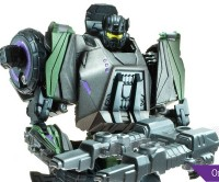 Transformers News: Transformers Fall of Cybertron Onslaught Figure!