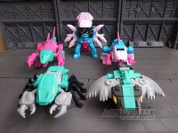 Transformers News: Rumor: Possible Seacons Reissue?