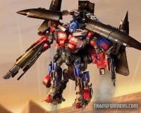 Transformers News: Hasbro Website Update: Power Up Optimus Prime