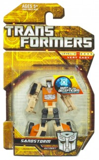 Transformers 2010 Legends Wave 2 Now Available in US