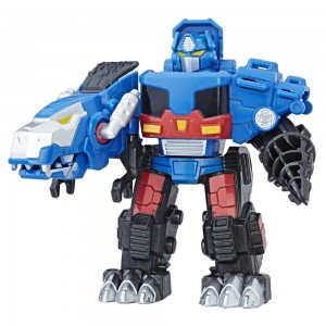Transformers News: New Transformers: Rescue Bots toys Available At Hasbro Toy Shop