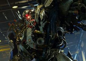 Transformers News: Two Different English Versions of Transformers: The Last Knight Out in Cinema Right Now