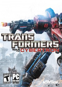 Transformers News: War for Cybertron: Minimum System Requirements Revealed