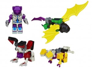 BBTS Sponsor News: Transformers MP, Batman, Adventure Kartel, Revoltech, Marvel, DC and More!