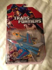 Transformers News: BotCon 2013 Exclusive Carded Depthcharge Image