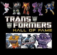 Transformers News: Transformers Hall of Fame 2012 Finalists Anounced!
