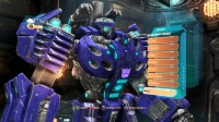 Transformers News: Transformers: Fall of Cybertron Massive Fury DLC Launches Today