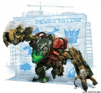 Transformers News: New Hyper Hobby Magazine Scans