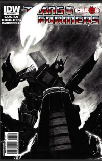 Seibertron.com Reviews Transformers Ongoing #24