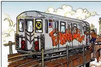 "Transformers Mosaic: ""Familia."""