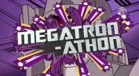 Transformers News: The Hub's Cobra-Palooza Megatron-A-Thon New Years Day