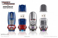 Transformers News: Transformers X Mimobots