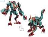 Transformers News: Ages Three and Up Product Updates 4 / 30 / 13