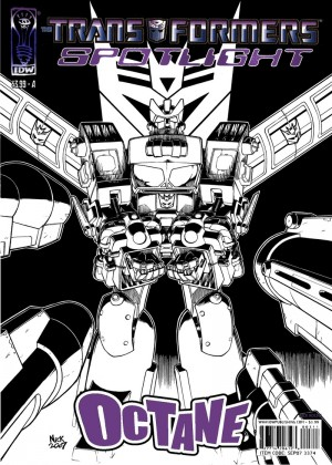 Unused Concepts for Transformers Spotlight: Octane, by Nick Roche