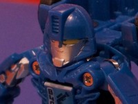 Transformers News: Toy Fair 2012 Coverage - Bot Shots, Rescue Bots, Movie Trilogy Optimus Prime