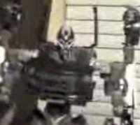 Transformers News: Video Review of Human Alliance Barricade