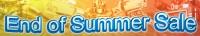 BBTS Sponsor News: End Of Summer Sale