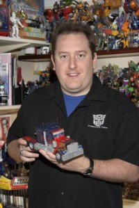 Transformers News: Paramount Press Junket, part 3