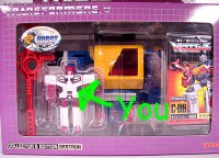 Transformers News: Twincast Episode 34, Special Guest...You!