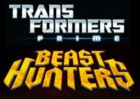 "Transformers News: Transformers Prime Season 3 ""Beast Hunters"" First Epis"