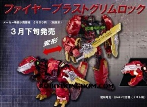 Transformers News: ROBOTKINGDOM.COM Newsletter #1279
