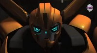 """Transformers Prime """"Operation Bumblebee - Part 2"""" Promo"""
