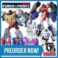 TFSource News! Cyber Monday Sale! Save up to 50% on 30+ Third Party Items!