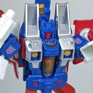 In-Hand Image of TFSS 3.0 Nacelle
