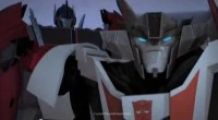 """Transformers Prime """"Loose Cannons"""" Promo Clip"""
