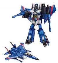 Transformers News: Generations Wheeljack and Thundercracker revealed