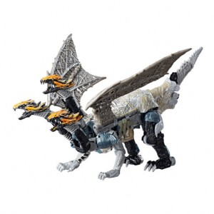 New Stock Photography for Transformers: The Last Knight Crosshairs, Strafe, and Leader Dragonstorm