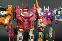 Transformers News: New G1 Galleries: Terrorcons and Technobots (includes Abominus and Computron!)