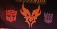 Transformers News: NYCC 2012 Coverage Continues: Predacon Faction Revealed!