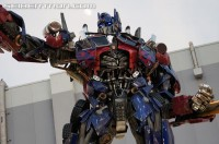 Transformers News: Transformers: The Ride - 3D VIP Preview Night at Universal Orlando Resort