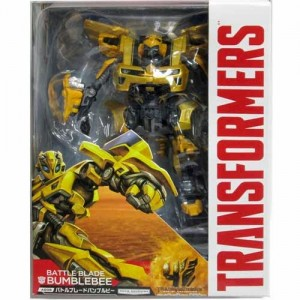 Further Confirmation of Transformers: The Last Knight Voyager Bumblebee and other Blank Listings
