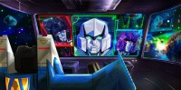 "Transformers News: TFCC continues Classicsverse Story with ""At Fights End"""