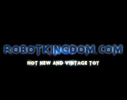 Transformers News: Robotkingdom.com Newsletter #1233
