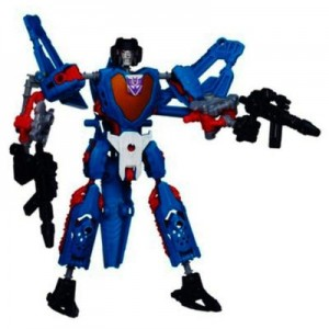 Video Review: Transformers Construct-Bots Thundercracker